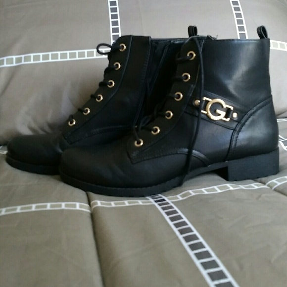 Guess Shoes - Boots by Guess
